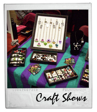 craft shows